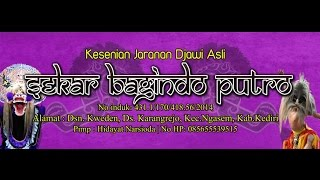 getlinkyoutube.com-Jaranan SEKAR BAGINDO PUTRO Vol. 4