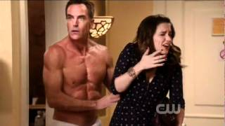 getlinkyoutube.com-Brooke sees Victoria and Ted together   9x12 One Tree Hill