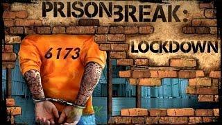 getlinkyoutube.com-Prison Break: Lockdown [Complete 9 Levels GAMEPLAY]