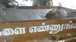 getlinkyoutube.com-TPM Pastor. Manasseh Devaprakasam Funeral Video