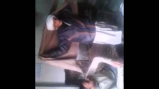 pakistani baba Abusing very funny clip width=