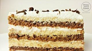 getlinkyoutube.com-Čoko moko torta - recept
