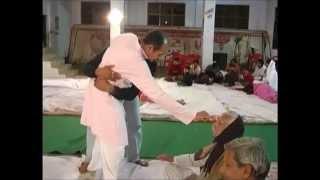 Explanation of Shaktipat for Kundalini Awakening - Live Recording