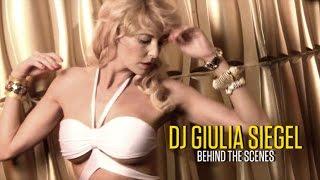 DJ Guilia - March 2012