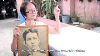 getlinkyoutube.com-ANG PAMANGKIN NG HENERAL: Panayam kay Gng. Felipa del Pilar