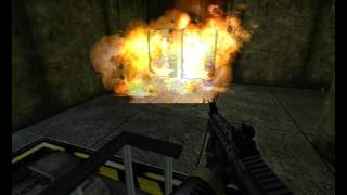 getlinkyoutube.com-Half-Life FX: Lost in Black Mesa 1#