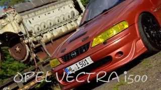 getlinkyoutube.com-Opel Vectra i500 vs. BMW E36 M3 - Heidbergring