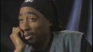 getlinkyoutube.com-2Pac Interview about Janet Jackson (Poetic Justice/AIDS)