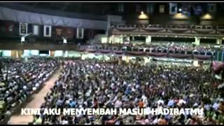 getlinkyoutube.com-Yang Kusembah Hanya Yesus Bethany Nginden
