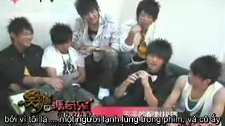 getlinkyoutube.com-vietsub wangzi talk about guigui