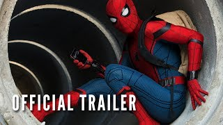 Spider-Man: Homecoming - Trailer 3