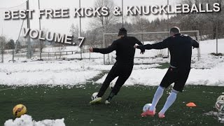 getlinkyoutube.com-Best Free Kicks & Knuckleballs VOL 7