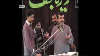 "getlinkyoutube.com-Zakir Qazi Waseem Abbas "" New Qasida "" 2013 "" Munazra """
