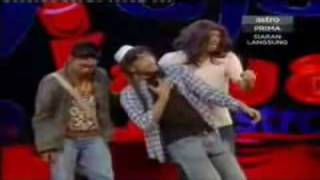 getlinkyoutube.com-RAJA LAWAK 3-BEST OF SEPAH-Minggu 7,8,9
