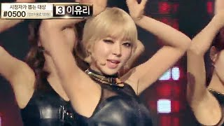 getlinkyoutube.com-2014 MBC 연기대상 - AOA_Like a cat '싱글벙글 남자배우들' AOA, 사뿐사뿐 축하공연! 20141230