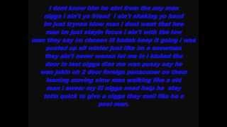 getlinkyoutube.com-Kodak Black- Again (Lyrics)