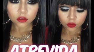 getlinkyoutube.com-Tutorial De Maquillaje: Look Atrevida - JuanCarlos960