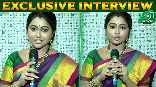 getlinkyoutube.com-Exclusive Interview with Seetha Actress