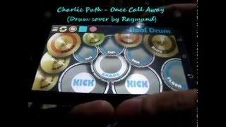 getlinkyoutube.com-Charlie Puth - One Call Away (Acoustic Live) Drum Cover by Raymund