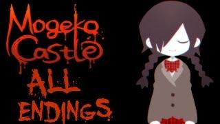 getlinkyoutube.com-Mogeko Castle All Endings  (Todos os finais)