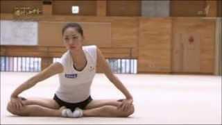 getlinkyoutube.com-畠山愛理 新体操 美人アスリートの素顔「閲覧注意」