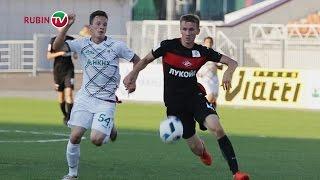 getlinkyoutube.com-«Рубин-М» 3:3 «Спартак-М». Обзор матча