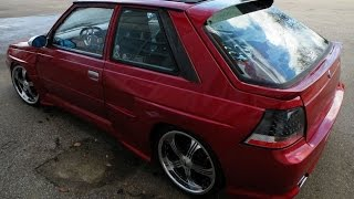 getlinkyoutube.com-Renault 11 Tuning
