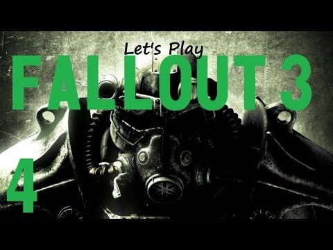 Lets Play Fallout 3 (modded) - Part 4