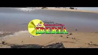 Iberia primicia 2018