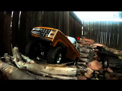 Vaterra Ascender K5 Blazer (First Run box stock)