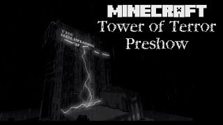 getlinkyoutube.com-Minecraft: Tower of Terror Preshow