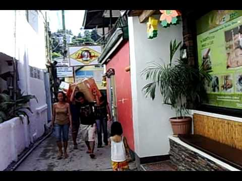 Nr1MrWhite on the streets of sabang.AVI