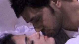 getlinkyoutube.com-Meri Aashiqui Tumse Hi 25th September 2015 - Ranveer Kissing Ishani
