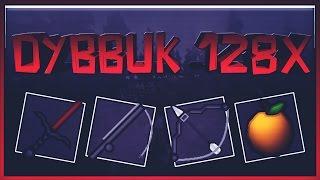 getlinkyoutube.com-MINECRAFT PVP TEXTURE PACK - DYBBUK 128X