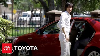 Behind-the-Scenes #1 with Lee Min Ho -