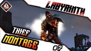 getlinkyoutube.com-THIEF - WvW MONTAGE #7 - INTO THE LABYRINTH [GW2 Gameplay]