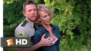 getlinkyoutube.com-Super Troopers (3/5) Movie CLIP - Horny Germans (2001) HD