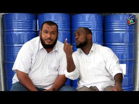 برنامج خنبقة الحلقة 2 - العنصرية Khanbaga 2 النسخة المعدلة