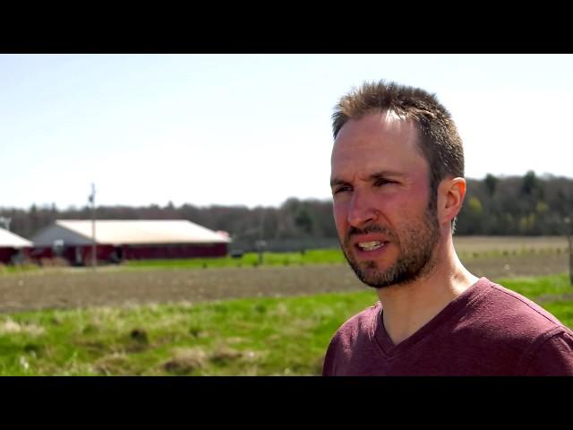 Concours Responsables par nature - Ferme Julien Gauvin