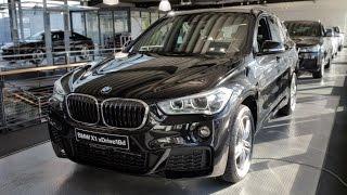 getlinkyoutube.com-2016 BMW X1 xDrive18d M Sportpaket | -[BMW.view]-