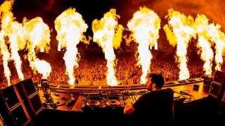 getlinkyoutube.com-Tiësto - Wasted (R3hab Remix)