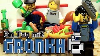 getlinkyoutube.com-LEGO - Ein Tag mit Gronkh 6