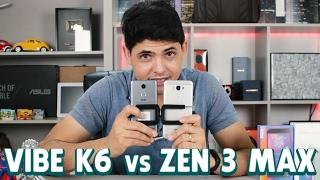getlinkyoutube.com-Comparativo das Câmeras: Zenfone 3 MAX vs Vibe K6 - Será quem ganha?