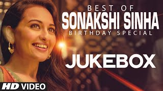 getlinkyoutube.com-Sonakshi Sinha Songs Jukebox (Birthday Special) | Party All Night, Tere Mast Mast Do Nain