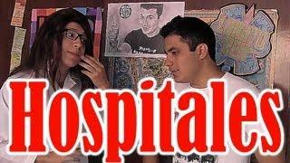 getlinkyoutube.com-Enfermos, Doctores y Hospitales - Luisito Rey
