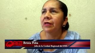 Anuncian Feria del Empleo en Tuxtepec, ofertarán más de 280 vacantes
