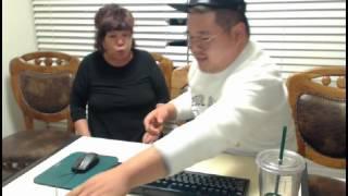 getlinkyoutube.com-BJ김여포// 어머니 출연! 어머니 배꼽 빠지게 웃김 ! ㅋㅋㅋ안보면 후회함 ㅋㅋ