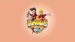 getlinkyoutube.com-Animaniacs 2014 - AronChupa