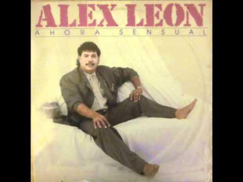 Esa Mujer de Alex Leon Letra y Video
