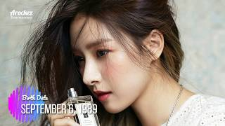 Top 10 Most Beautiful South Korean Actresses 2018